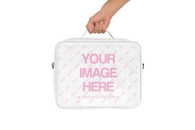 Laptop Bag/Case Mockup Generator preview image