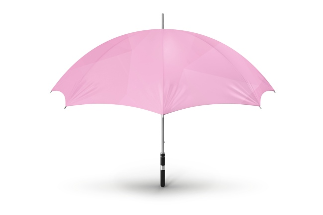 Umbrella Online Mockup Generator