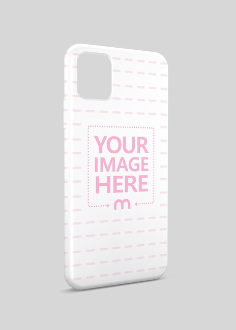 iPhone 11 Case Mockup preview image