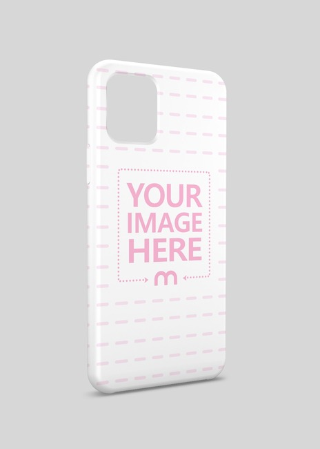 iPhone 11 Pro Case Mockup preview image