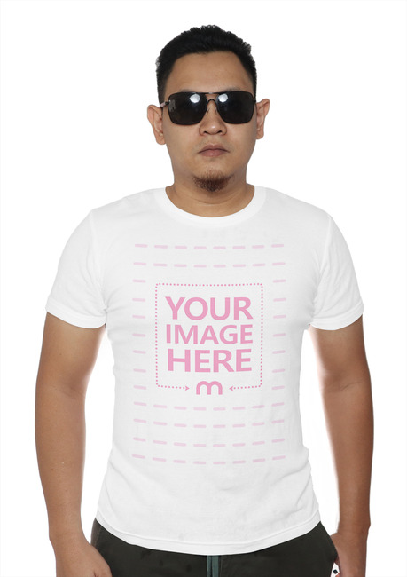 Man Wearing Sunglases  preview image