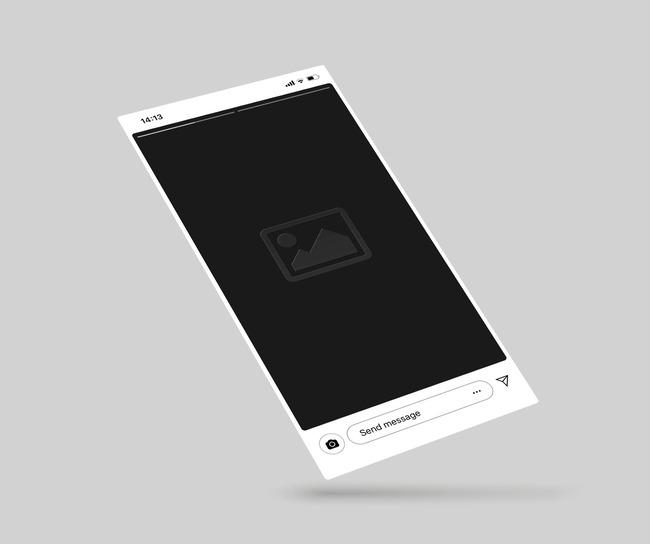 Instagram Story Frame Mockup Generator