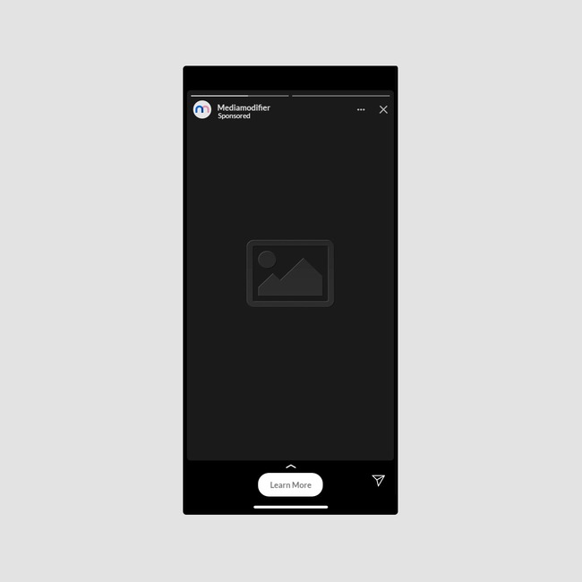 Instagram Story Ad Mockup Generator preview image