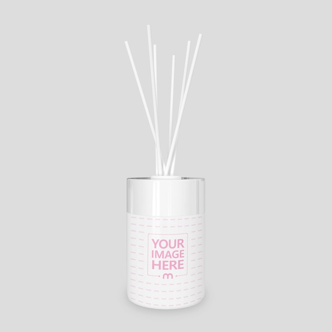 Front View of Perfume Diffuser